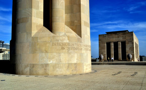 Residents of Kansas City, Missouri, will receive two free admission tickets to the National World War I Museum at Liberty Memorial during the first two months of 2013.