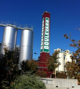Boulevard Brewery Tours @ Boulevard Brewing Company | Kansas City | Missouri | United States