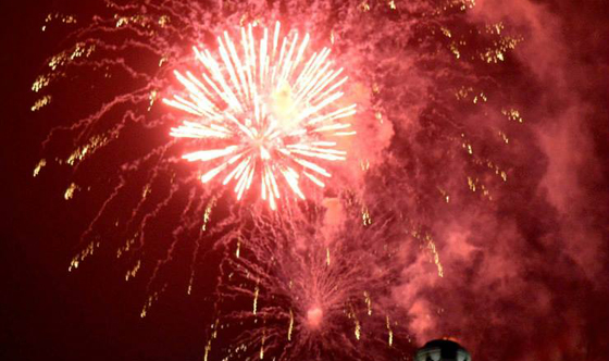 We've put together a round up of events and fireworks displays taking place throughout the Kansas City metro area during the Fourth of July holiday in 2014.