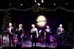 A Spectacular Christmas @ Crown Center: Musical Theater Heritage | Kansas City | Missouri | United States
