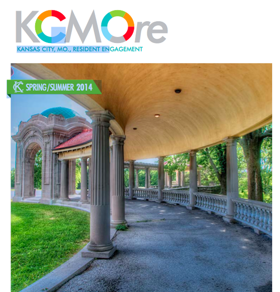 New KCMOre magazine connects residents to city services