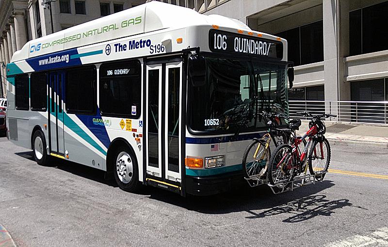 kansas city metro bus