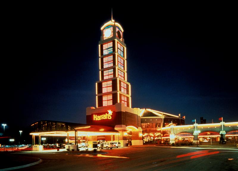Casinos Explore Kansas City