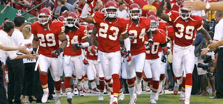 Arrowhead Addict: Four predictions for the 2015 Kansas City Chiefs season