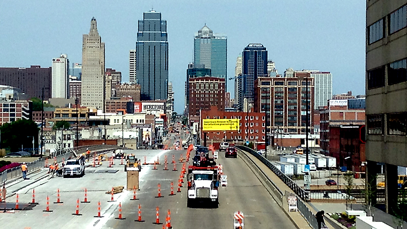 Resources for driving in Kansas City