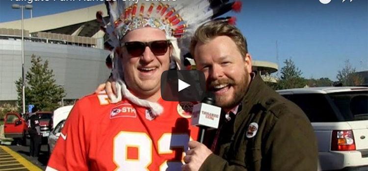 Kansas City Chiefs Eats: Plan your tailgating parties
